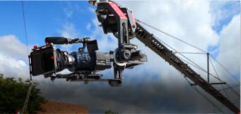 Awar-Winning Cinematics Productions
